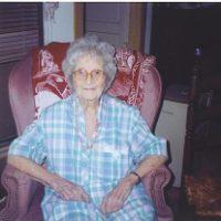 Just Grannie