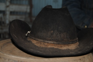 Gangsta' Cowboy