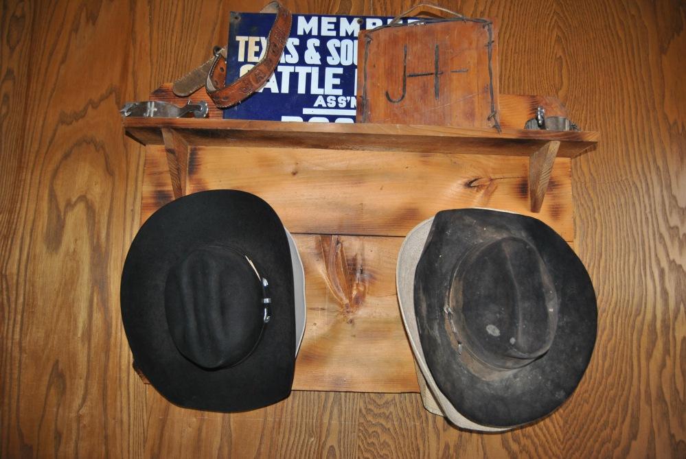 A Cowboy's Hat (6/6)