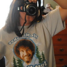 Bob Ross= awesome