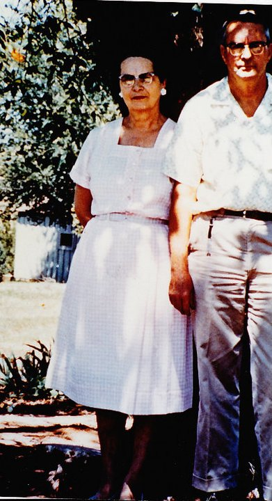 grannie and pop